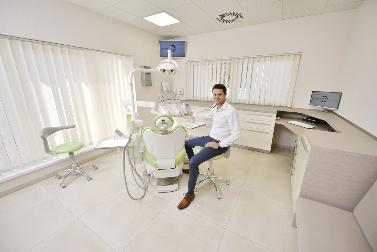Dr. Szőts Tamás | Magánrendelés